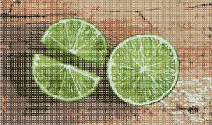 If life gives you limes...