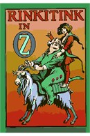 The tenth book in the Land of Oz series written by L. Frank Baum.