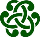 Celtic knots are a variety of knots and stylized graphical representations of knots used for decoration.