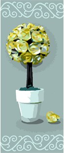 Centerpiece Lemon