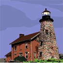 Charlotte Lighthouse
