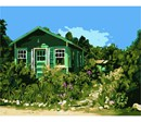 Green Bungalow
