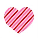 Heart Striped