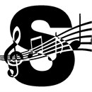 Letter S Music NOTES
