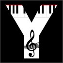Letter Y Music