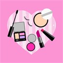 Lipstick, mascara, fake lashes, powder, eye shadow and more for the makeup artist in all of us