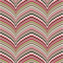 Mauve Collection Bargello 3