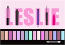 Name Makeup Palette