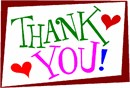 Thank You Card (Large)