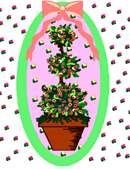 Topiary Melon (Large)