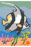 Tropical Fish 2