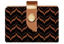 Women's Bargello Collection Clutch