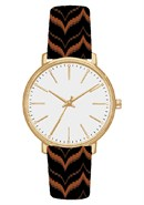 Women's Bargello Collection Watch